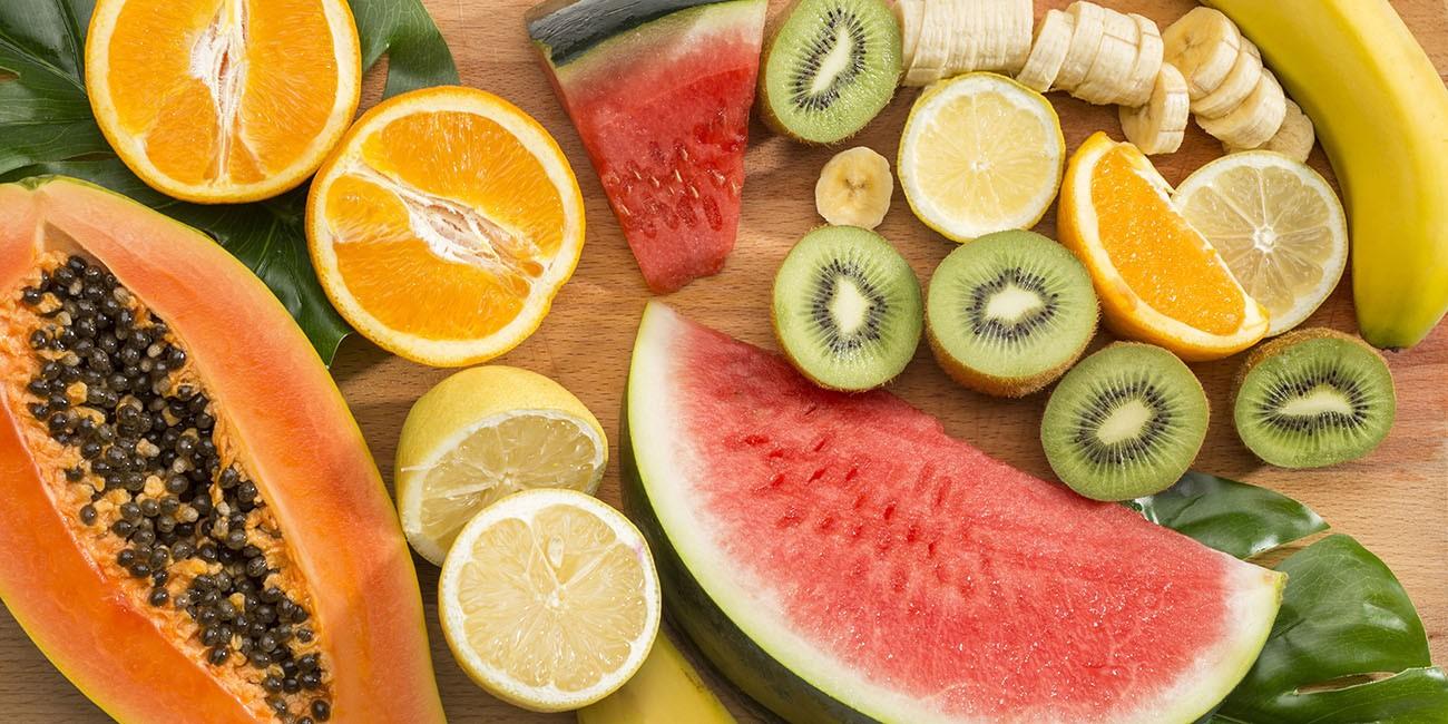 Les vitamines pour la peau
