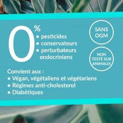 Garanties Argolys Vision, Mémoire et Audition 30 gélules végétales