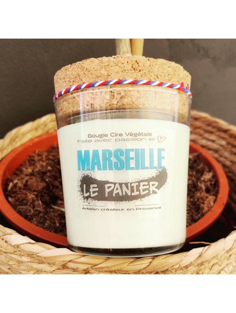 MARSEILLE - Le Panier (+/- 60h) Parfum au Choix !