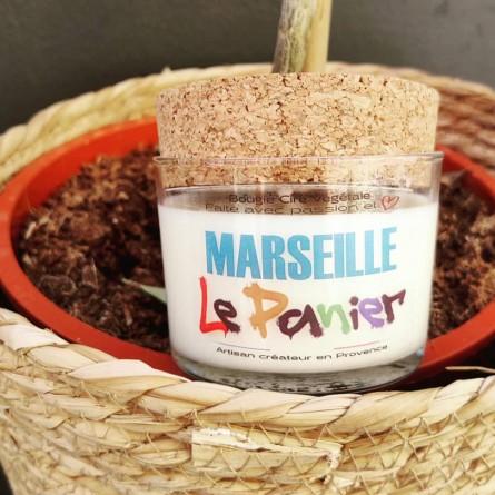 MARSEILLE - Le Panier (+/- 30h) Parfum au Choix !